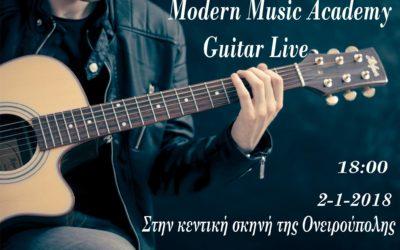 Guitar Live