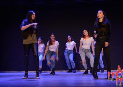 Music Theatre 2018