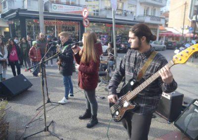 Street Band 2016