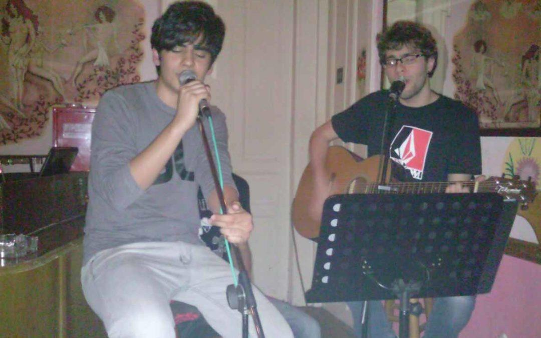 Acoustic Live 2012
