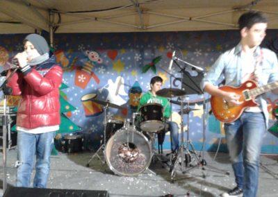 Live Ελευθερούπολη Καβάλας 2013