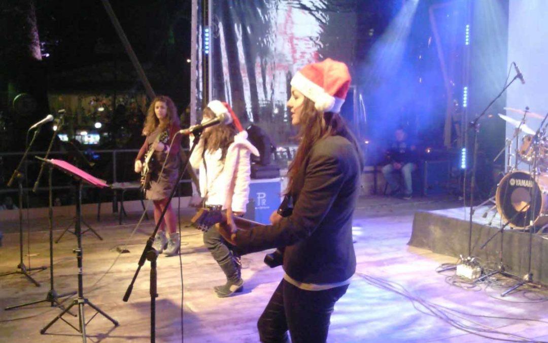 Live Ονειρούπολη Δράμας 2011