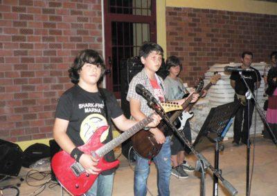 Live Προσοτσάνη Δράμας 2011
