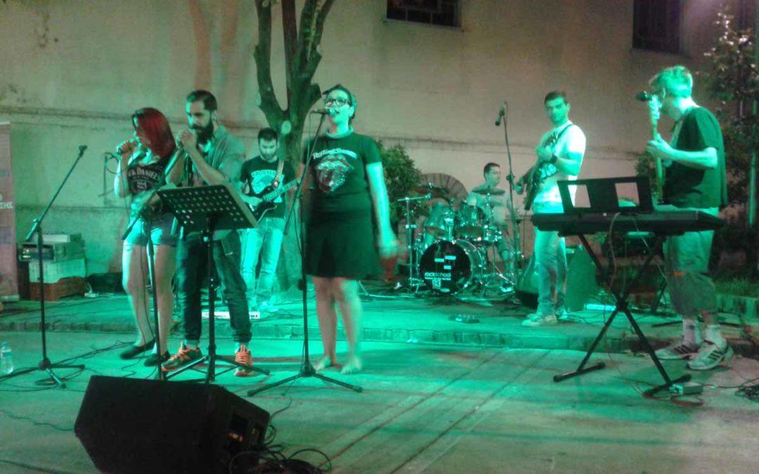 Street Band 2014