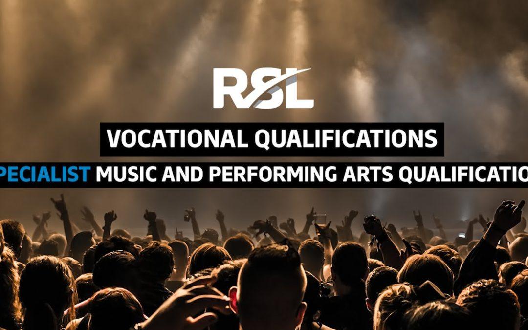 Εξετάσεις Rockschool 2018